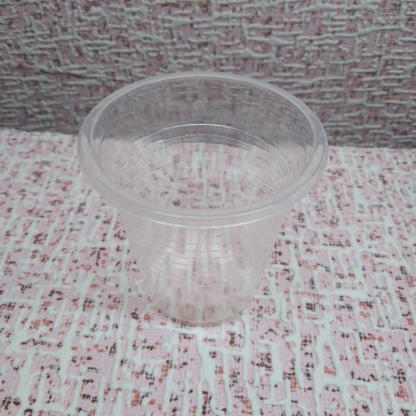 пластиковый стаканчик 74 мл